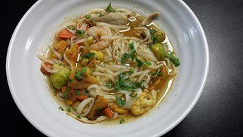 Shrimp-Noodle-Bowl