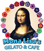 Mona Lisa's Gelato & Cafe